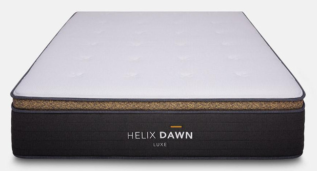 helix dawn luxe brown