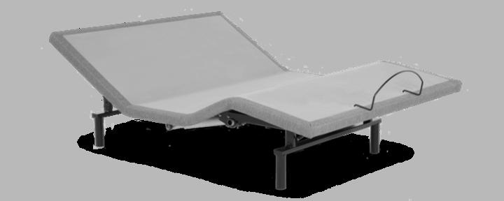 helix adjustable base