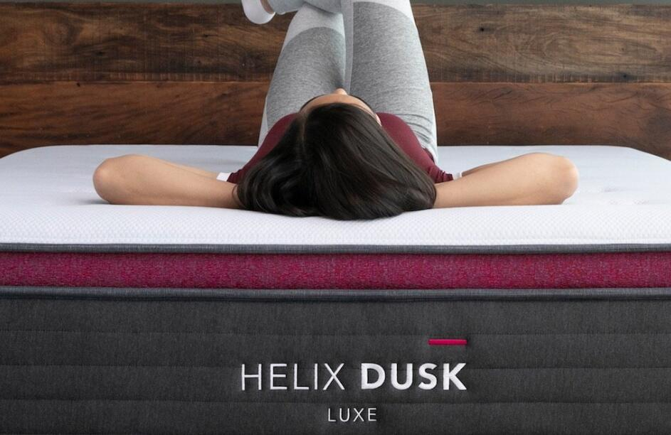 helix luxe dusk person