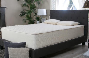 latex for less mattress review