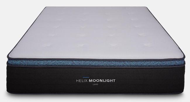 helix luxe moonlight luxe light blue