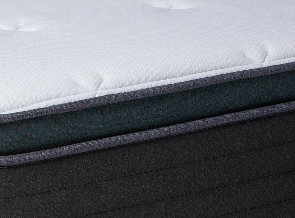 helix luxe mattress review twilight