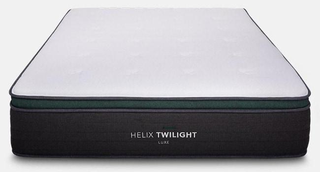 helix twilight luxe grey