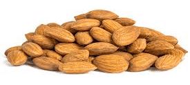 best and worst foods before bed almonds