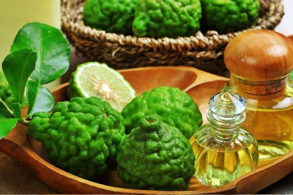 bergamot essential oils for sleep