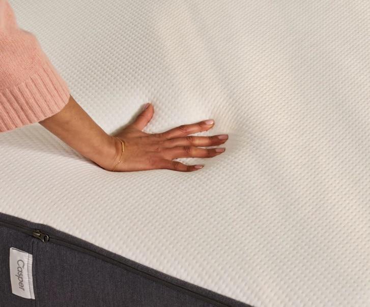 casper comfort mattress comparison