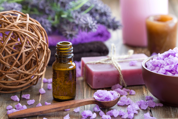 best soaps for sleep with essential oils