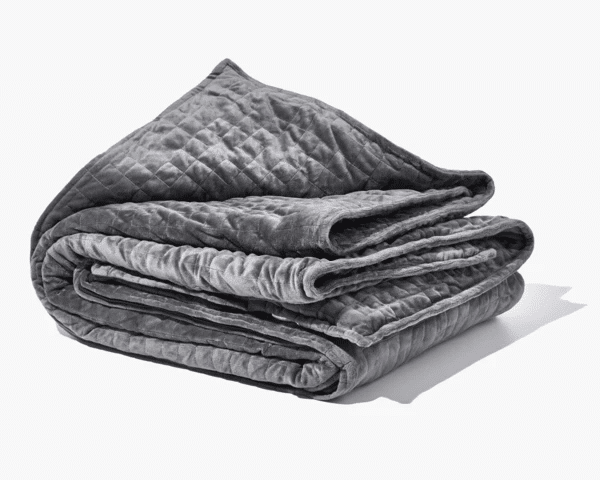 top weighted blanket for cleaning