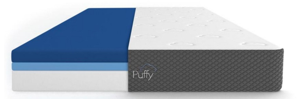 puffy vs tuft and needle
