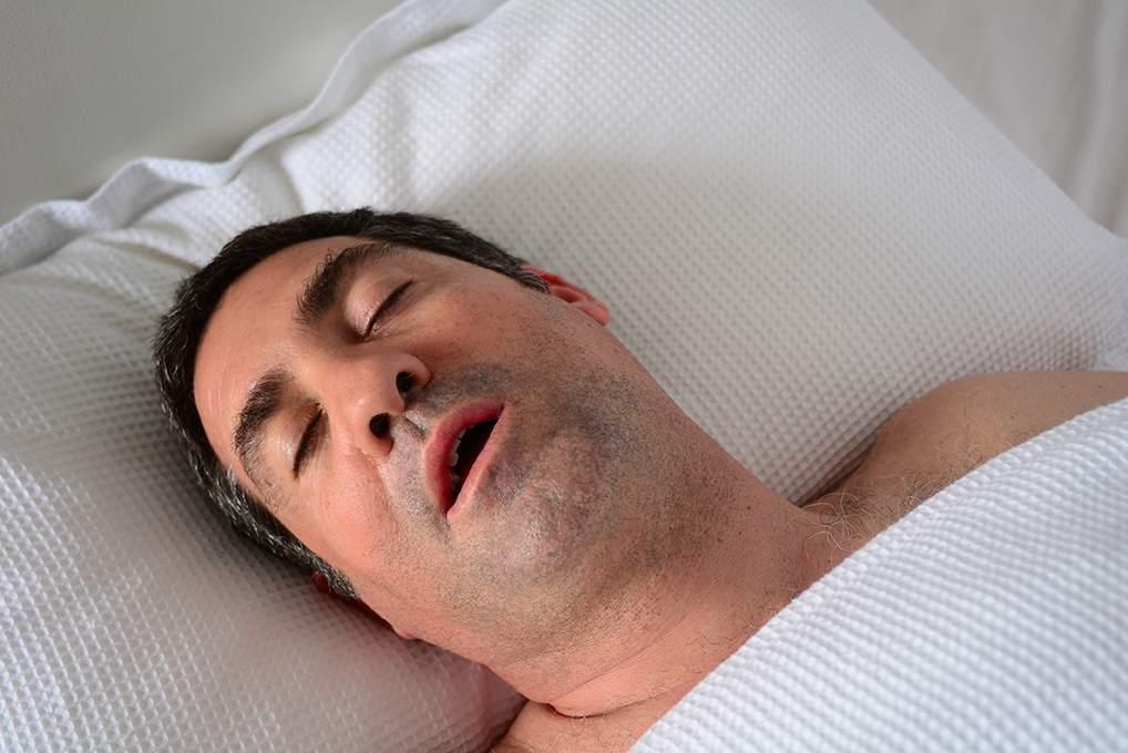 best essential oils for snoring