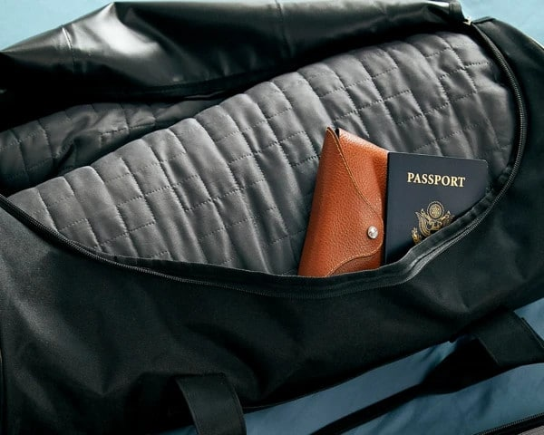 what is the best weighted blanket for travel?