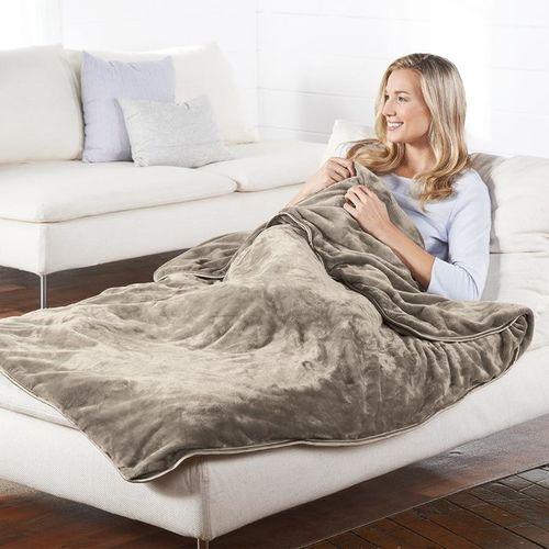 top ten weighted blankets