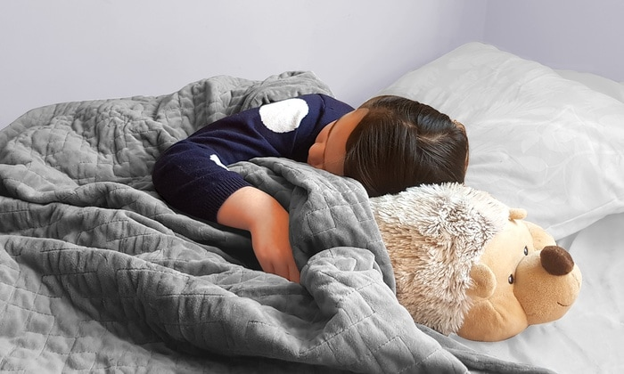 best blankets for anxiety