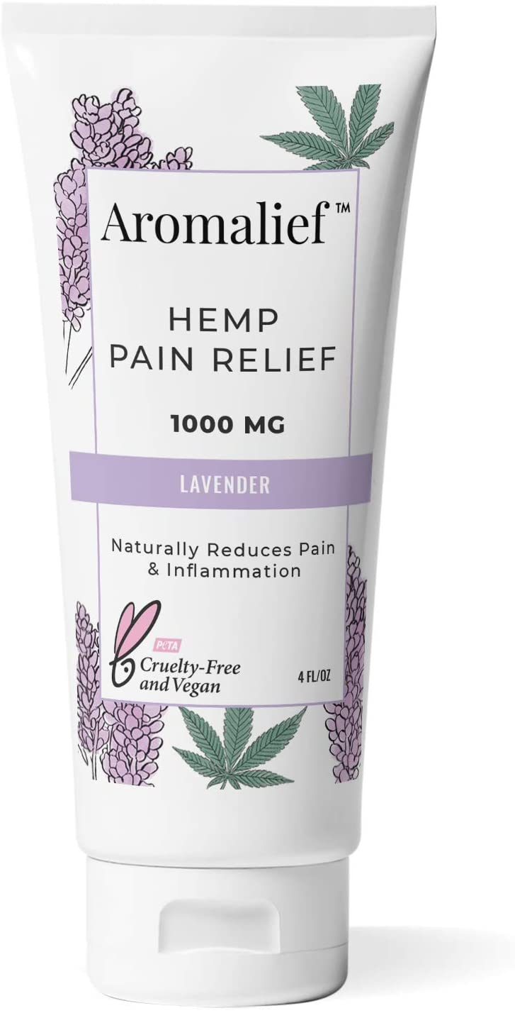 lovely lavender cbd lotion for sleep