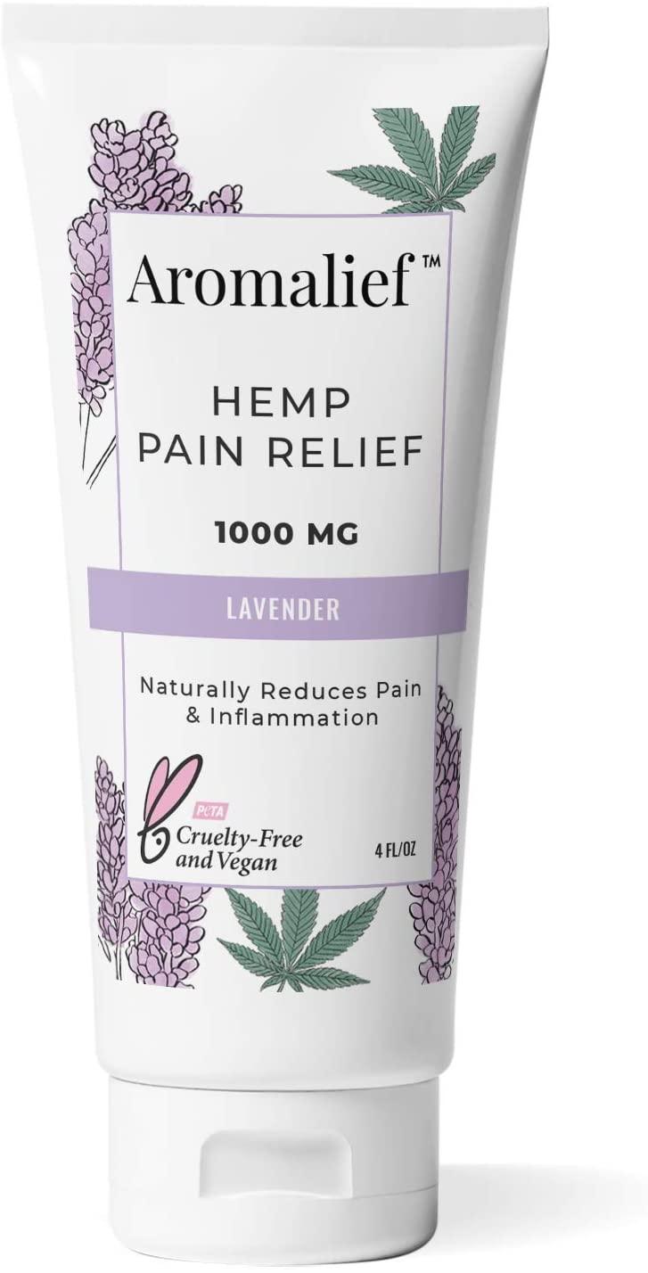 lovely lavender cbd lotion for sleep