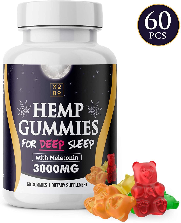 best cbd gummies for going to sleep