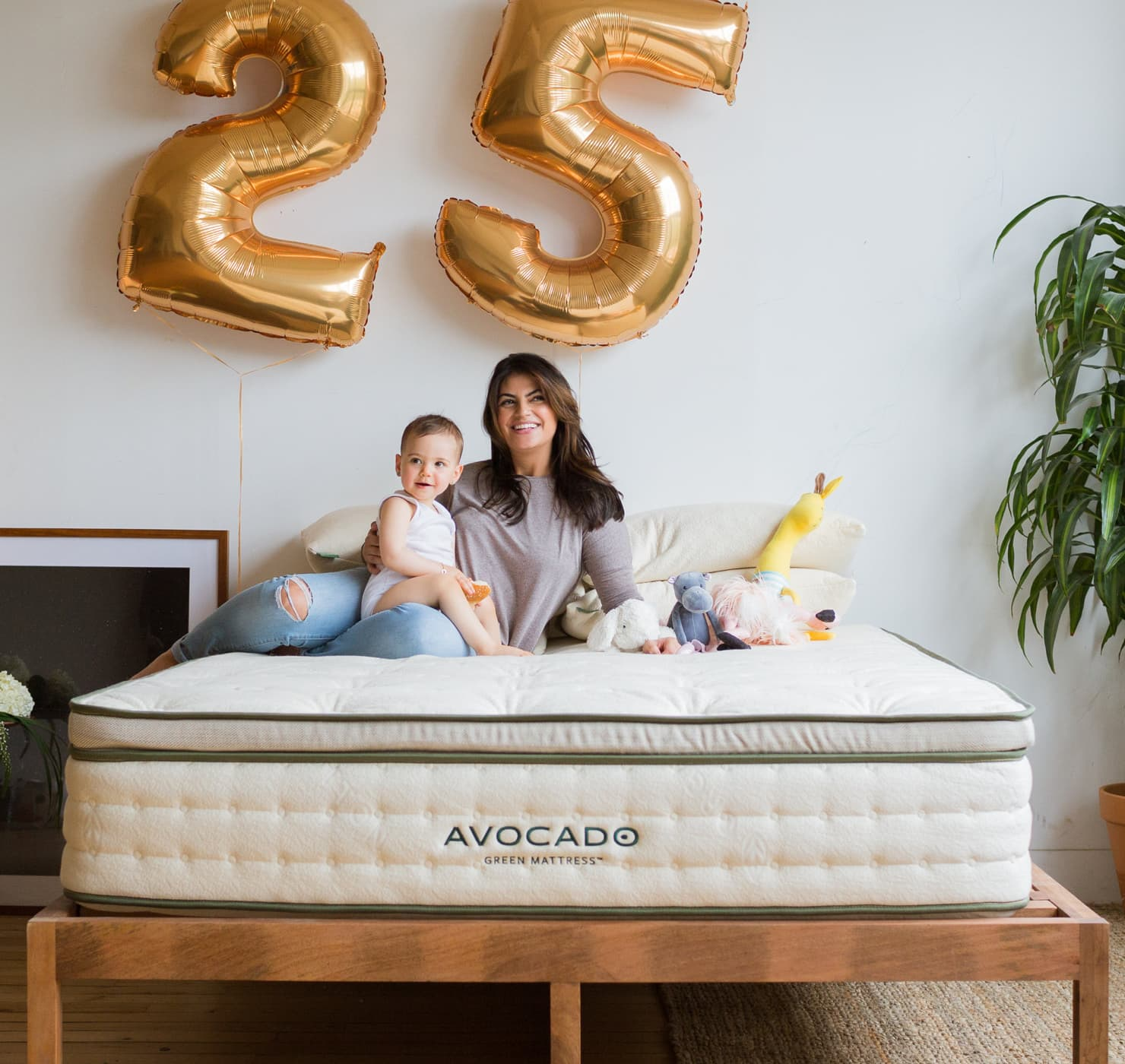 avocado vs awara mattress review