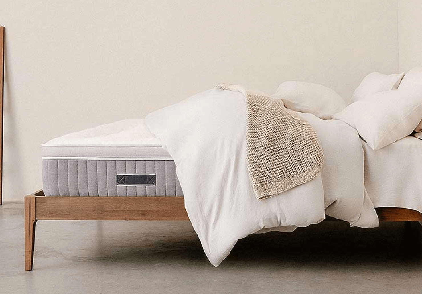 awara sleep mattress review pillows