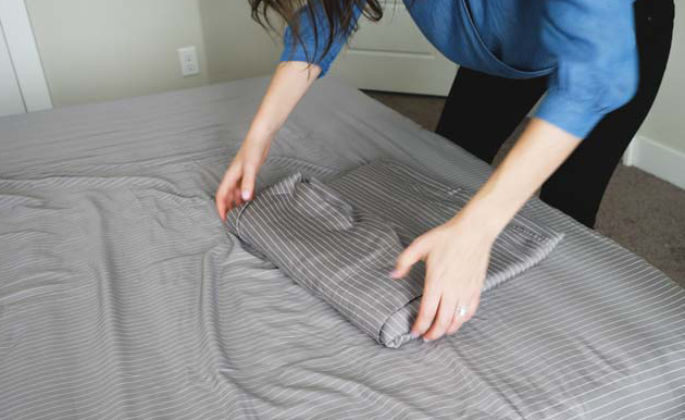 are the bamboo sheets from Eli and elm worth it?