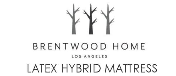 latex hybrid mattress review