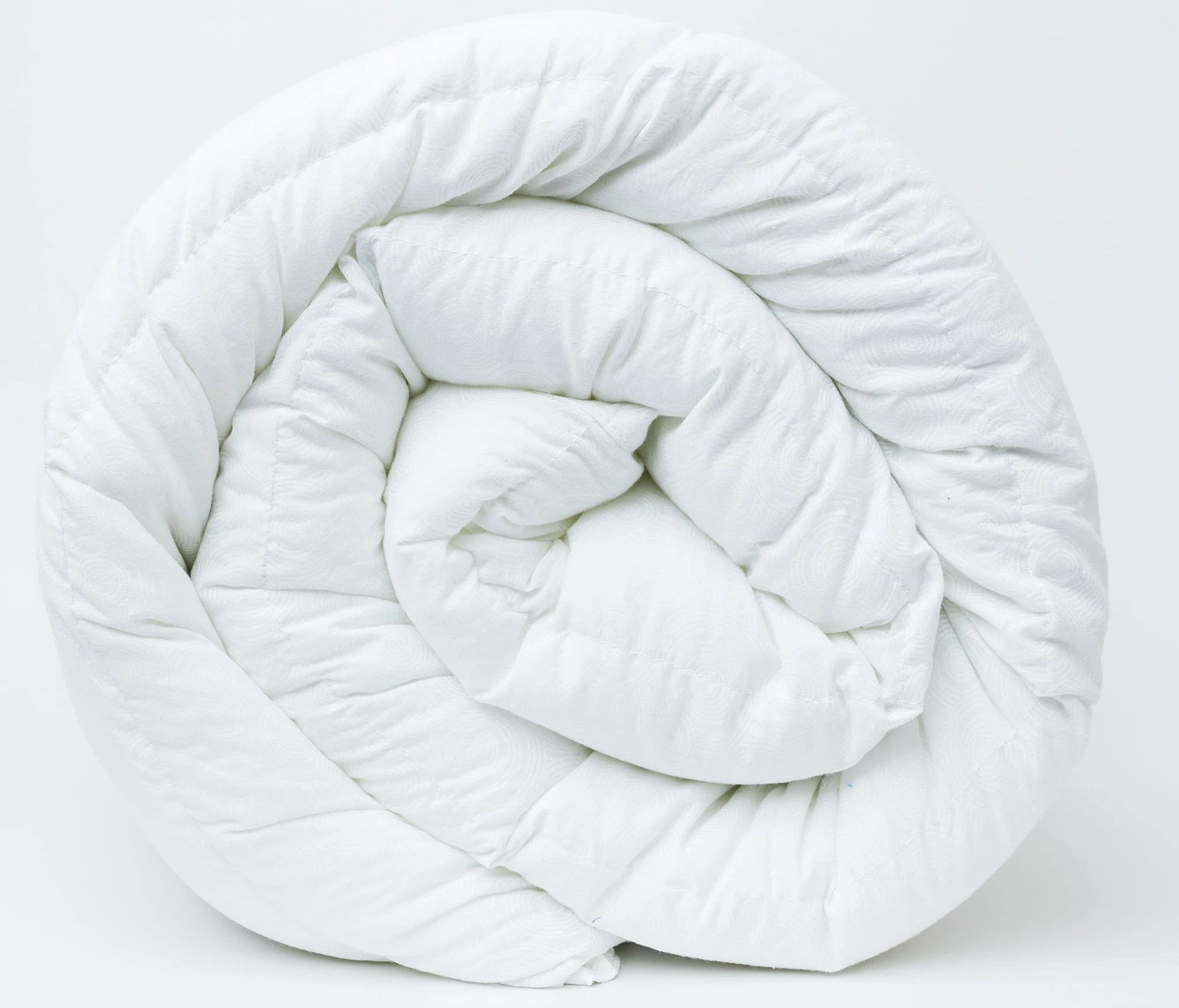 organic cotton weighted blanket review
