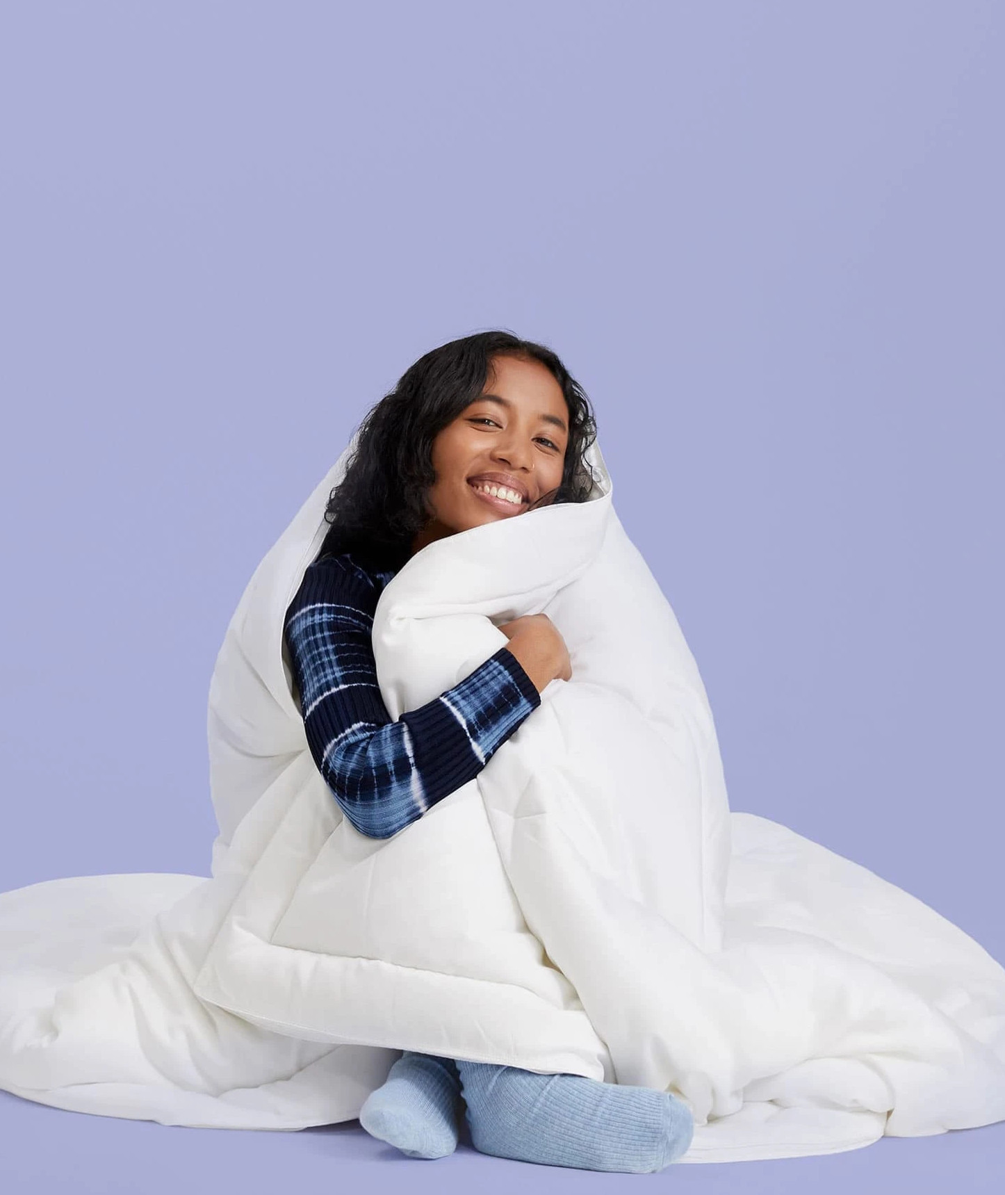 cloud comforter review from our sleep guide