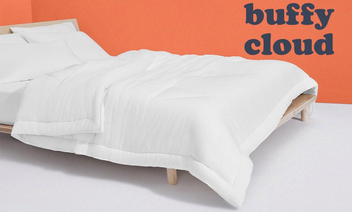 buffy cloud comforter review