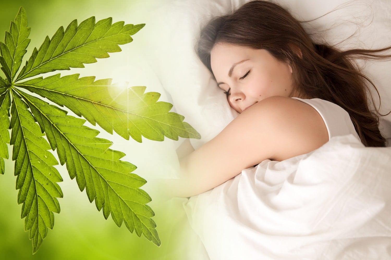 cbd oil with sleep