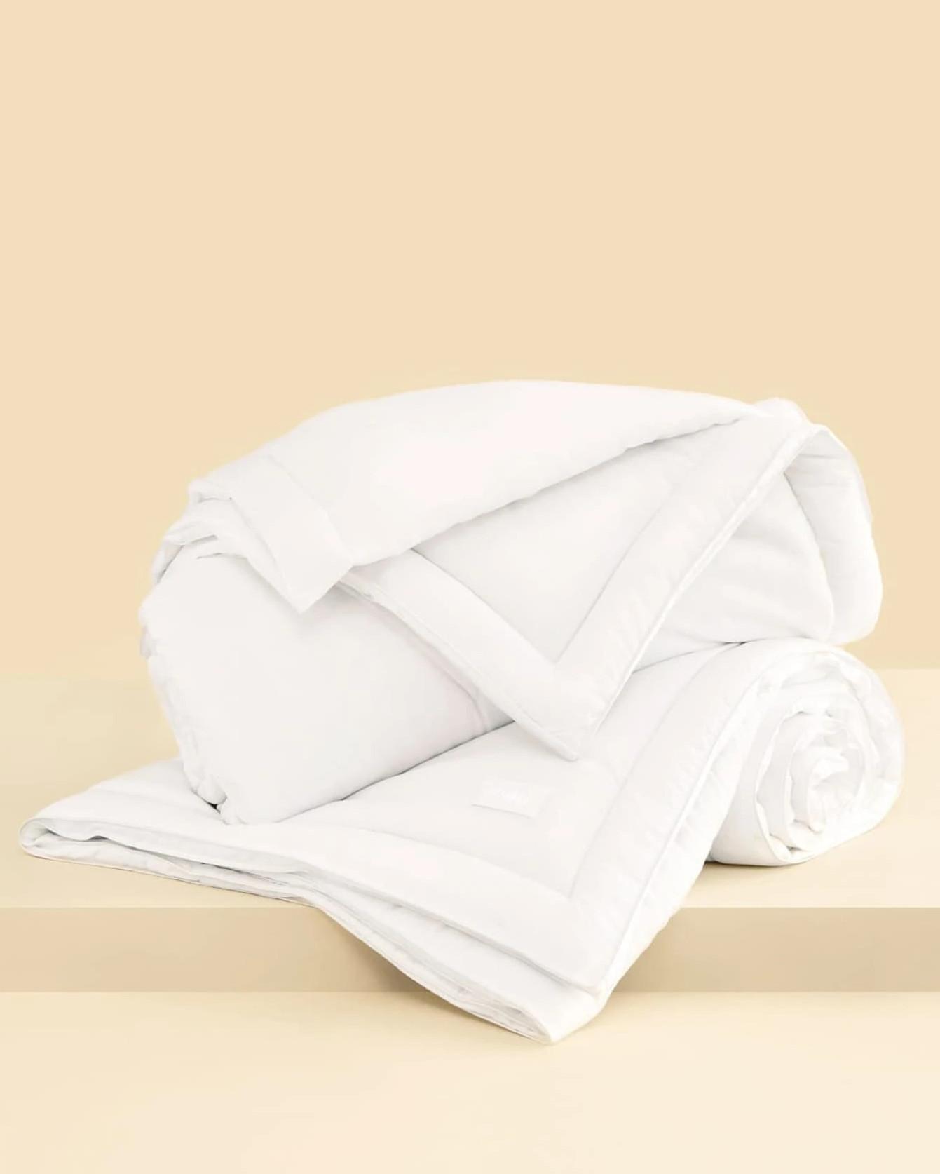 best hypoallergenic comforter by buffy