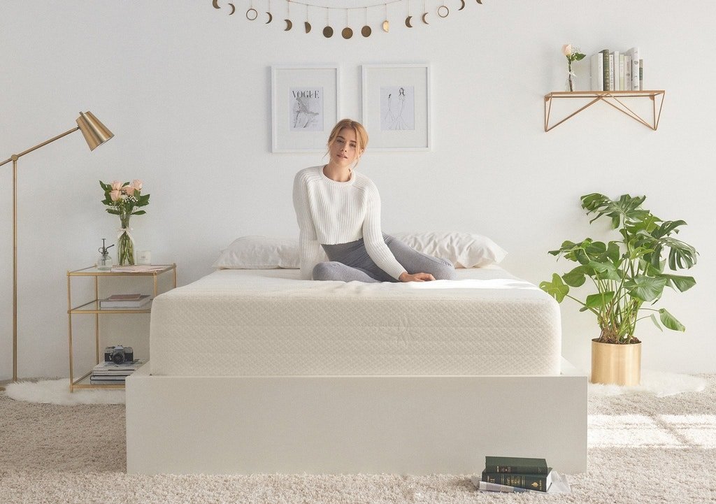 Gel foam cypress bamboo mattress reviews by our sleep guide