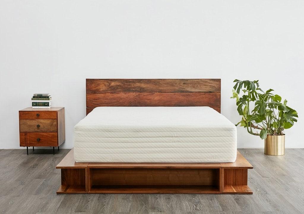 cypress bamboo mattress reviews