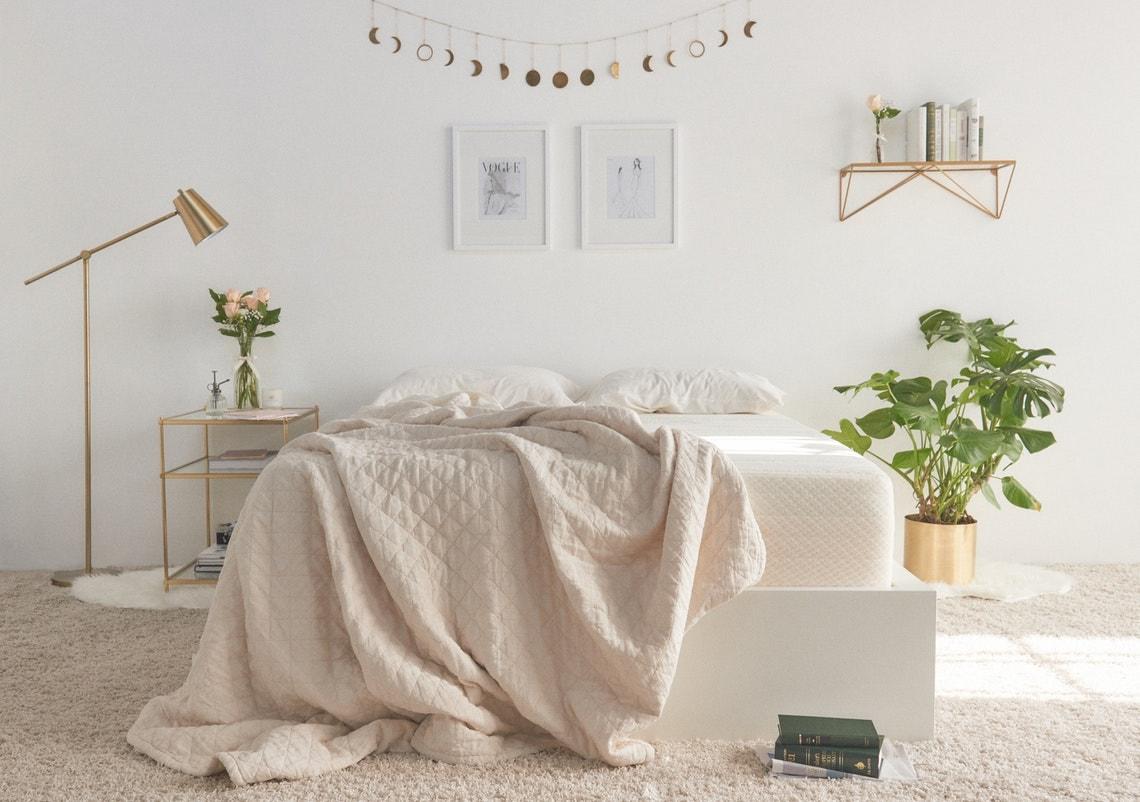 cypress bamboo mattress reviews and bedroom