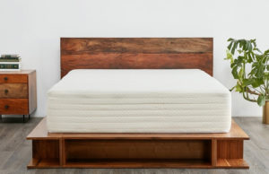 Gel cypress bamboo mattress reviews