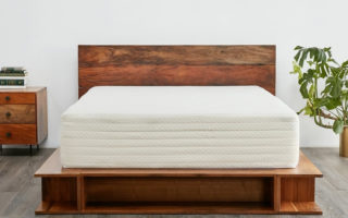 Gel cypress bamboo mattress reviews