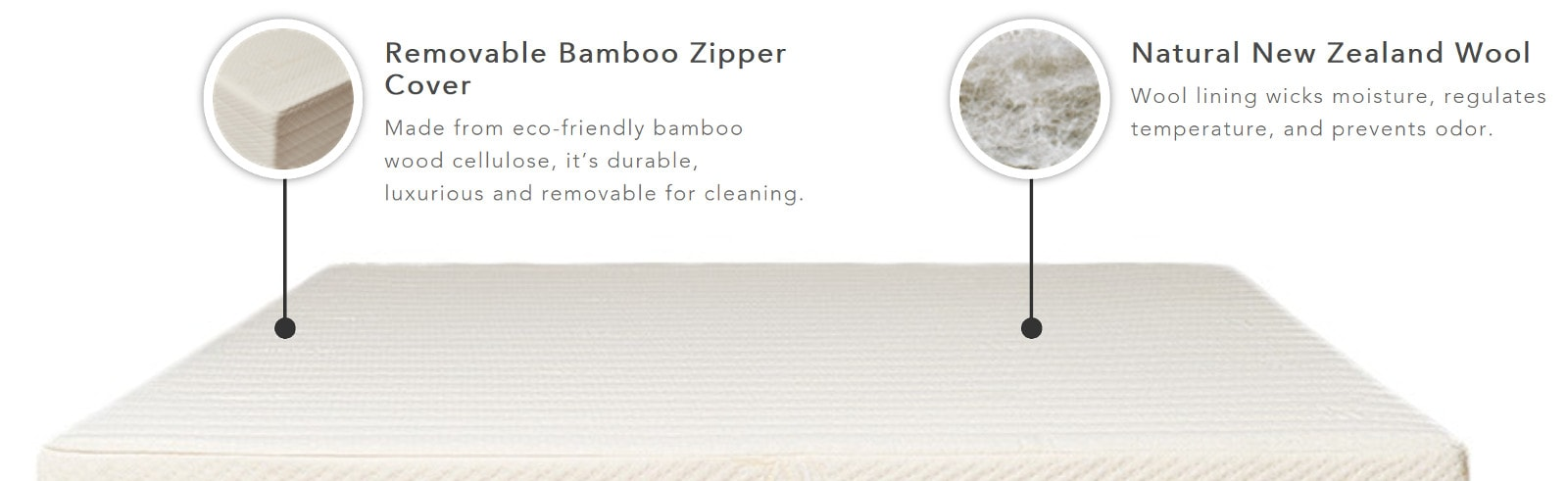 cypress bamboo mattress review