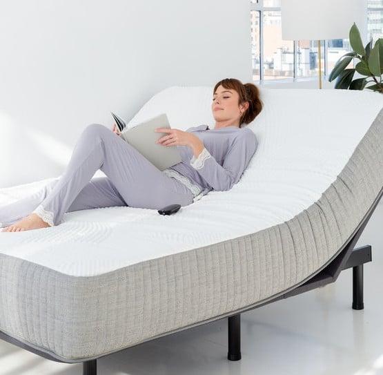 cypress luxe memory foam mattress