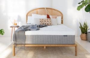 cypress mattress review