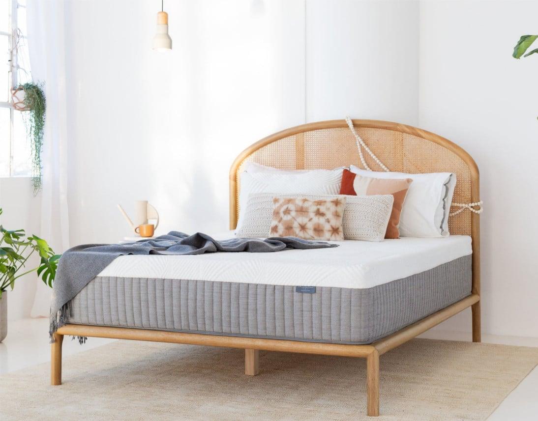 cypress classic hybrid mattress review