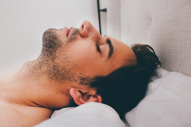 our guide to fall asleep fast