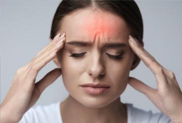too much sleep giving you a headache