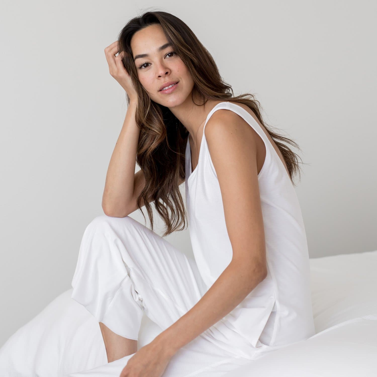 lunya sleepwear review