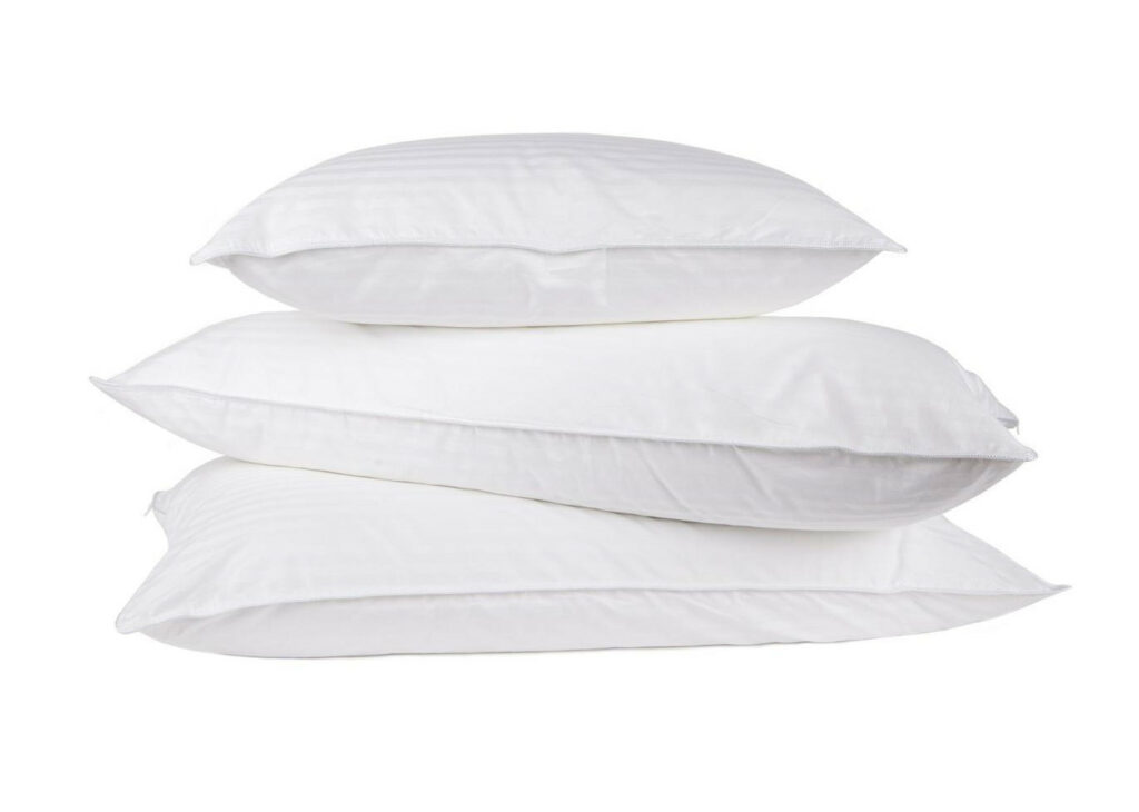 are the luxe pillows comfortable?