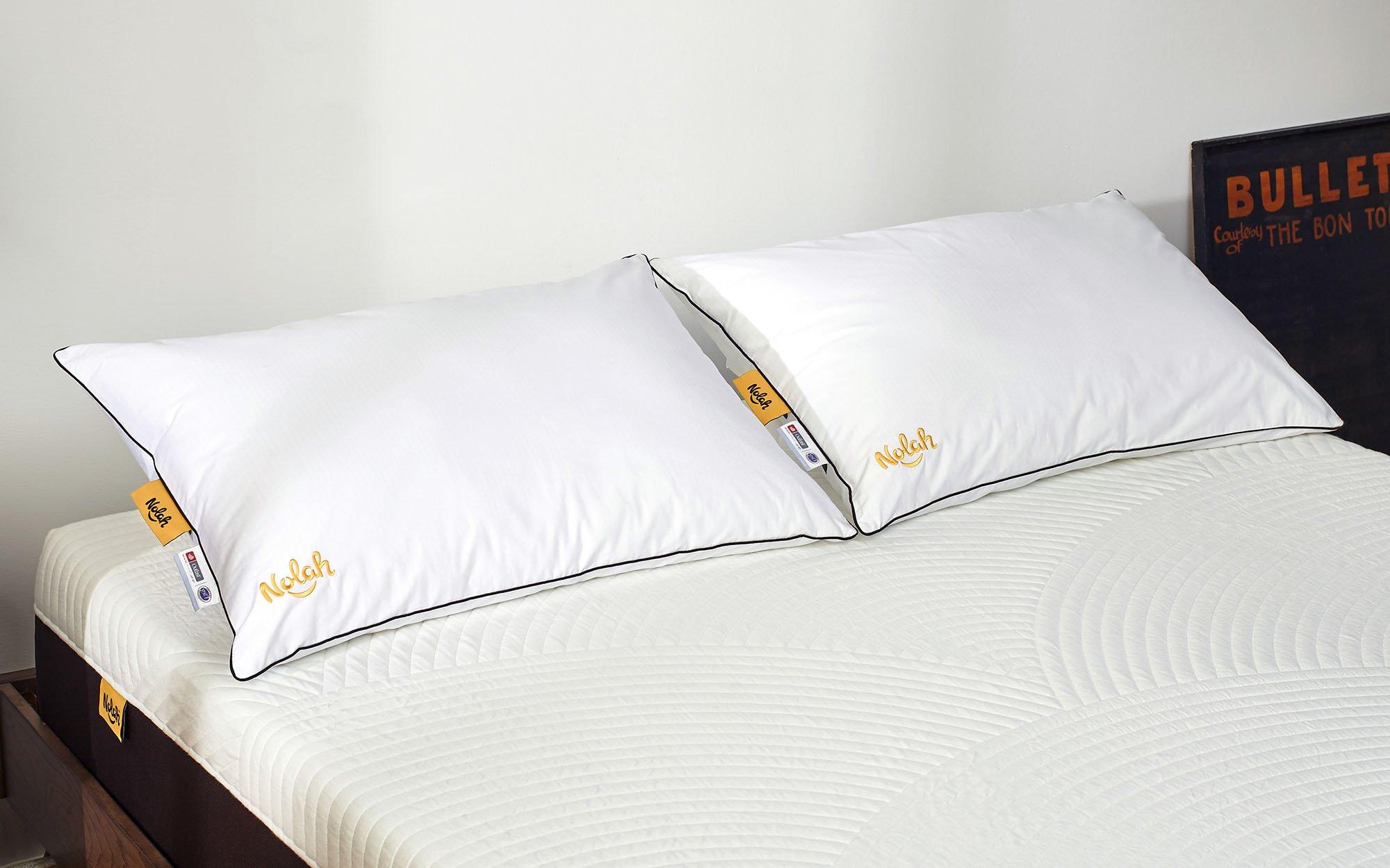 Nolah AirFiber Pillow