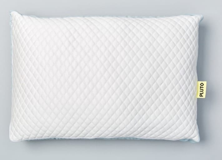 the the pluto pillow worth it? does it work?