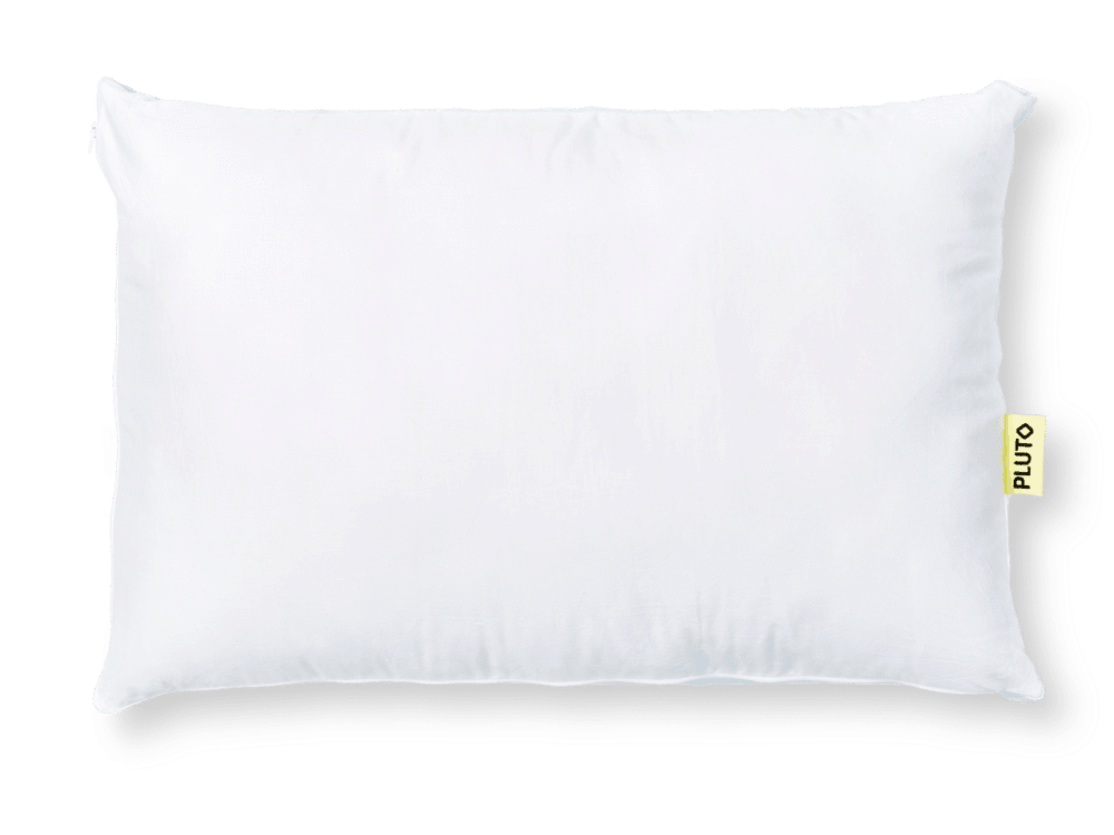 reviewing the pluto pillows