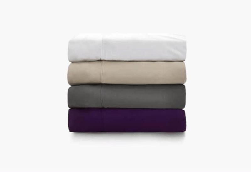 purple sheets colors
