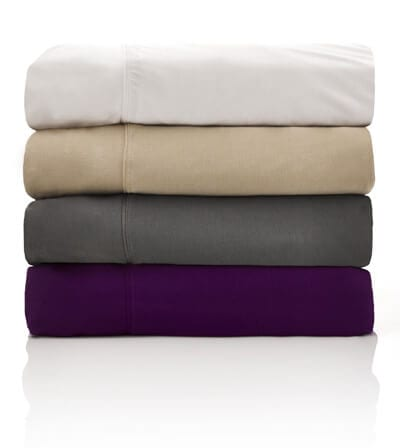 best stetchy sheets perfect for purple mattress