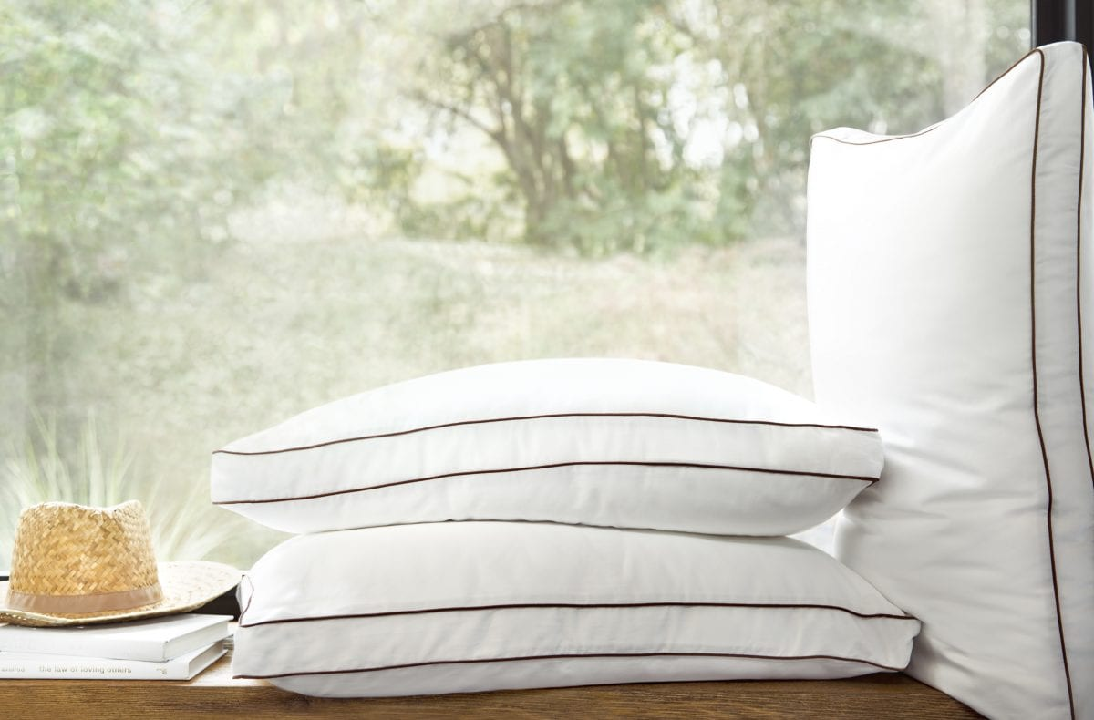 saatva dreams pillow review