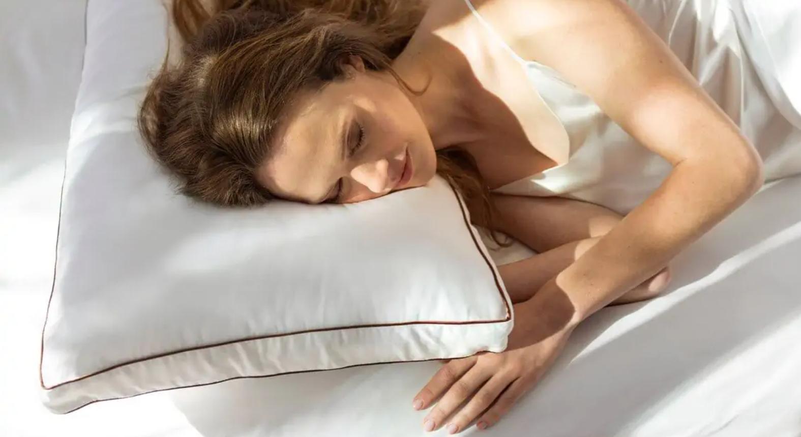 comfortable latex pillow core