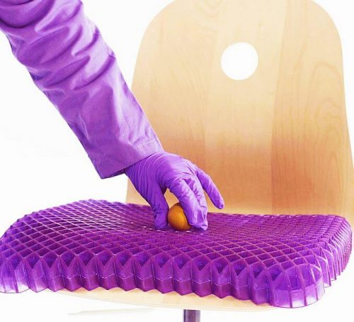 purple mattress accessories